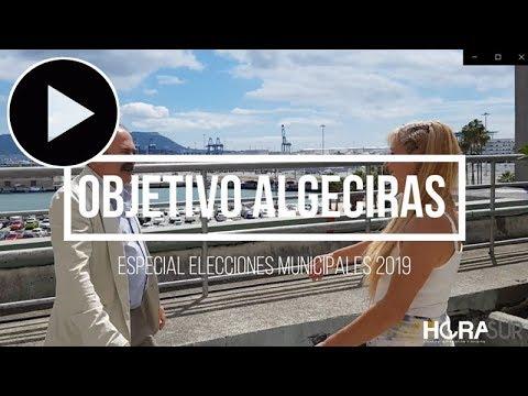 🎥 Objetivo Algeciras con Juan Pedro Ávila