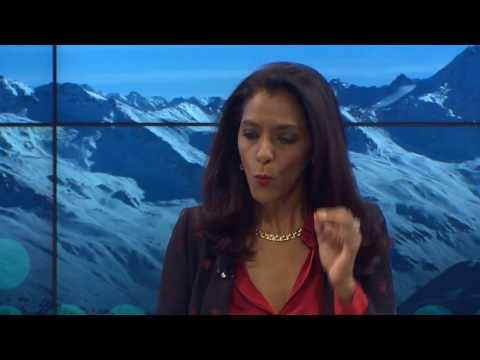 Davos 2017 - Politics of Fear or Rebellion of the Forgotten