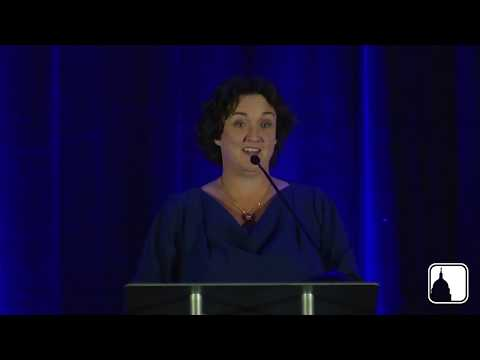 NCBJ19- ABI Luncheon Full Address by Rep. Katie Porter