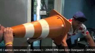 20 de Junho - RPM REVOLUTION COM GLEN OSTERGAARD - PLANET SPORT