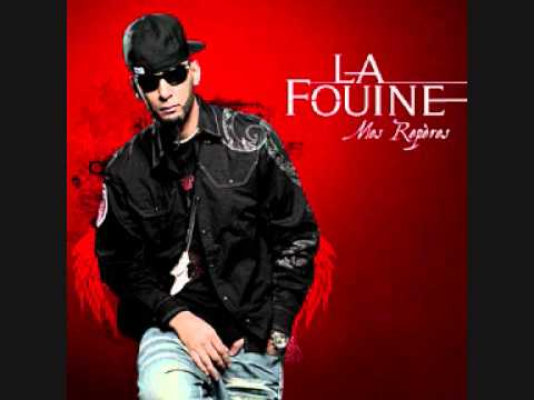 LA FOUINE - FEU ROUGE - MES REPERES