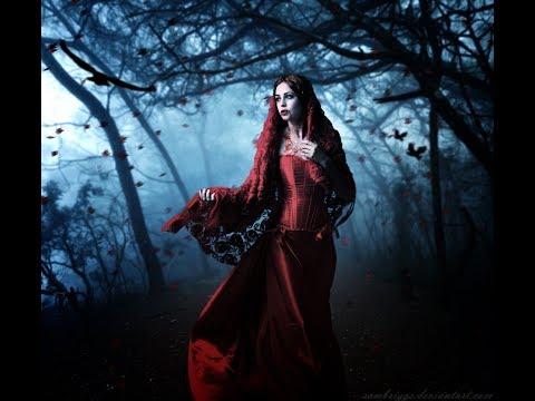 LILITH LA MUJER MAS ESCALOFRIANTE DE LA BIBLIA! Fue Lilith la primera esposa de Adan antes que Eva?)