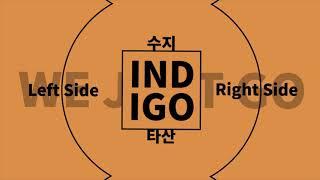 INDIGO 인디고 / 타이포그래피 6인합작 / 4K