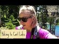 Is Carl Lake The Most Beautiful Lake In Oregon?