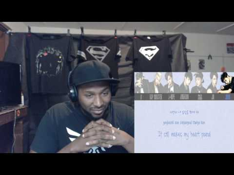BTS (방탄소년단) – HIP HOP LOVER (힙합성애자) [Colorcoded Han¦Rom¦Eng lyrics]Reaction