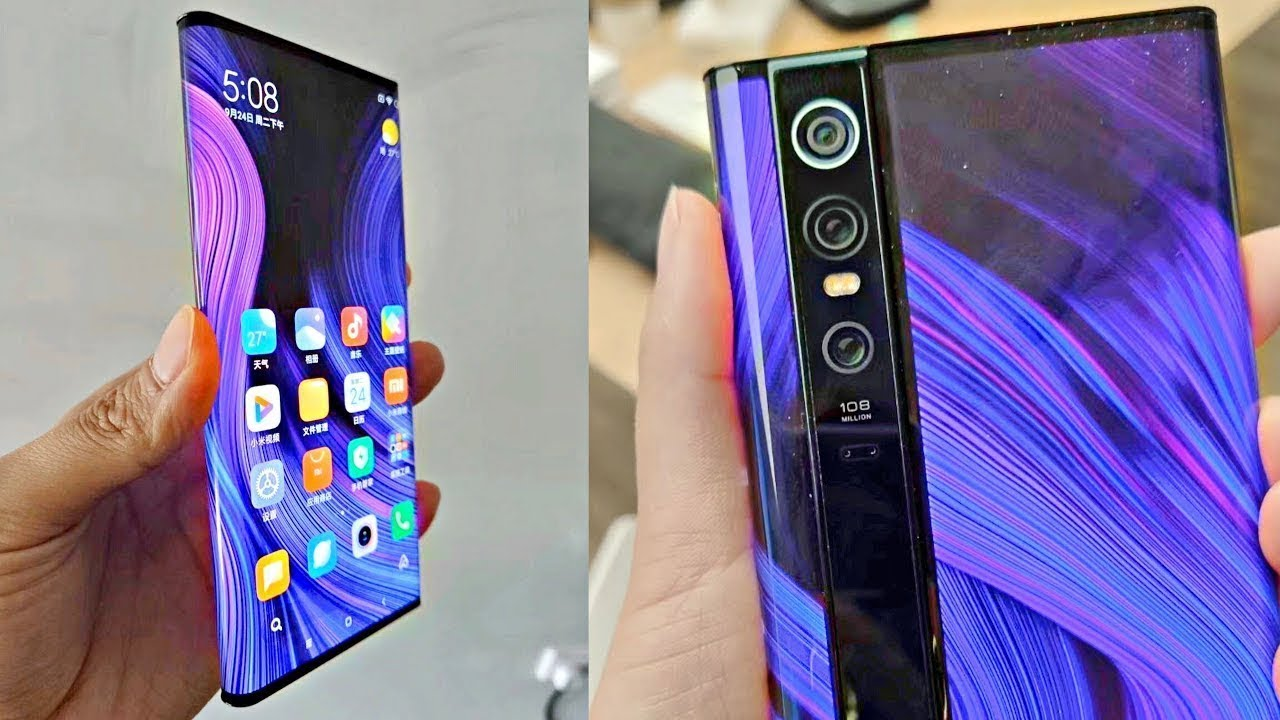 Top 5 Best Upcoming Smartphones - Mobile Phones in 2019-2020 | Huawei Mate 30 & Mi Mix Alpha