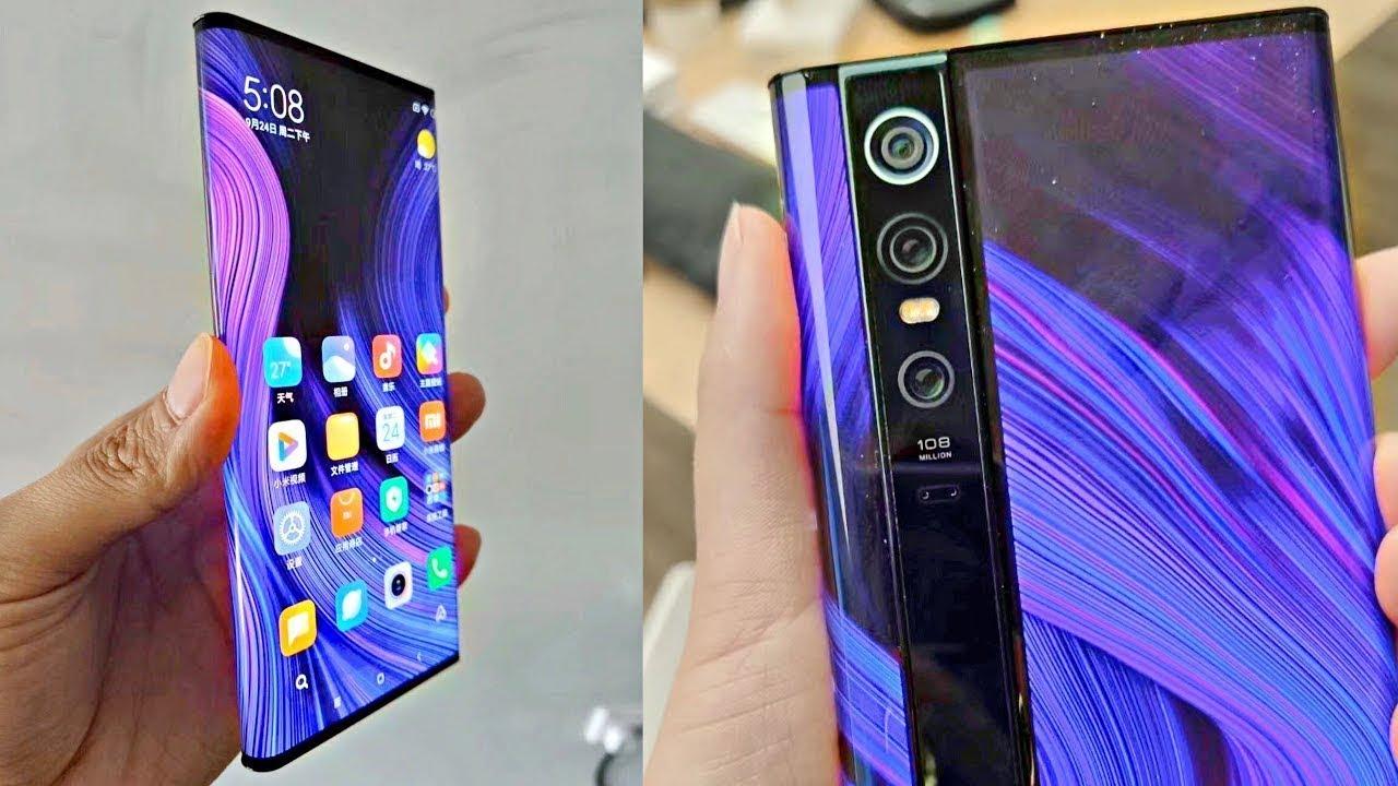 Top 5 Best Upcoming Smartphones – Mobile Phones in 2020-2021