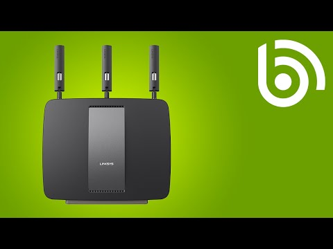 Linksys: SMART WiFi Software Introduction