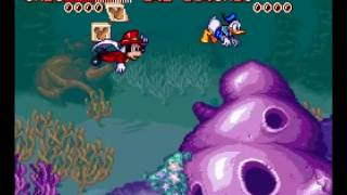 Magical Quest 3 Co-op [3] - Ships and Shells