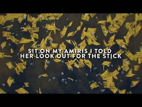 POP SMOKE – SHE GOT A THING (Official Lyric Video)