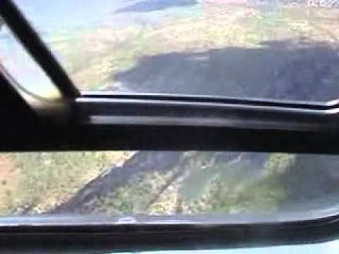 VICTORIA FALLS BY HELICOPTER, PLANE & BOAT
