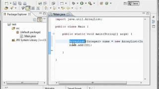 Java 24 - Interfaces, Generics and ArrayLists
