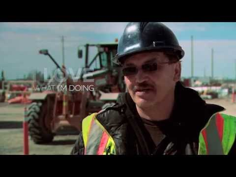 Building Keeyask builds opportunity: Adam's story - video