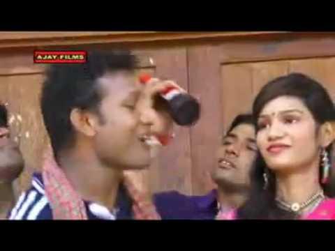 Bhoji dena mahua ke juice khortha song upby karan11