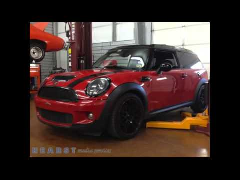 Concierge Auto Repair - Quality Work - Spring TX 77379