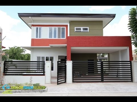House and Lot for Sale in Matina, Davao City