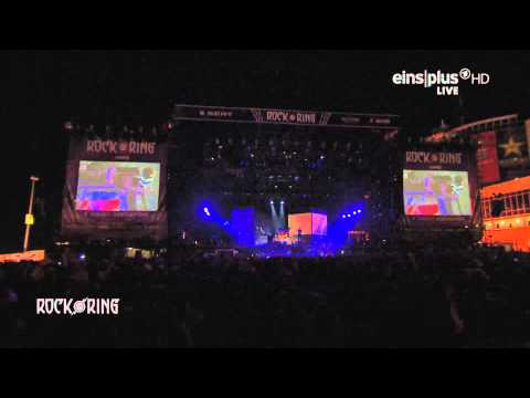 Linkin Park - Mike Solo Medley (Rock am Ring 2014) HD