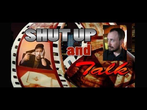 Shut up and Talk: Brad Jones