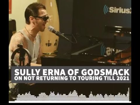 Godsmack cancel all live dates for 2020 - Sully interview posted ..