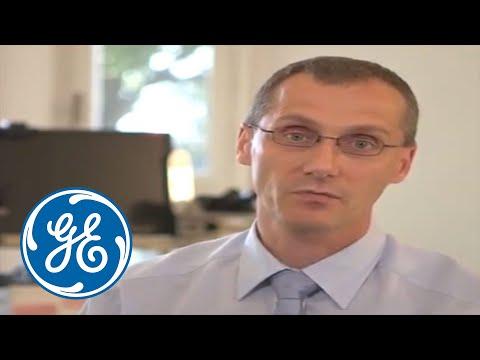 GE Healthcare Omnyx* Solución de Patología Digital Integrada