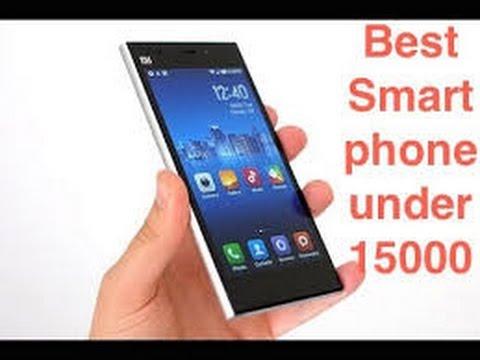 top 5 mobile phones under 15000