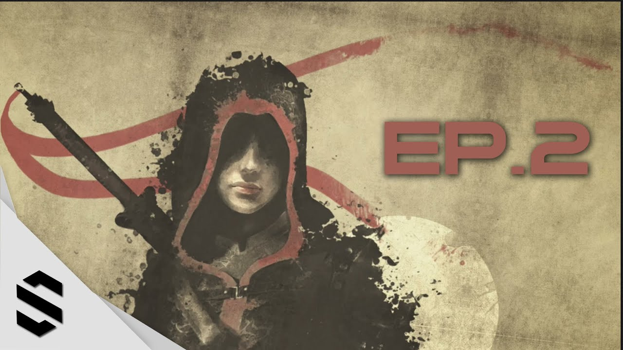【刺客教條編年史:中國篇】- PC特效全開中文劇情電影60FPS - 第二集 - Episode 2 - Assassin's Creed Chronicles China ...