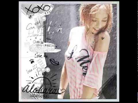 (DL MP3) GU HARA (KARA) – 1ST MINI ALBUM 'ALOHARA (CAN YOU FEEL IT?)' – (MINI ALBUM)