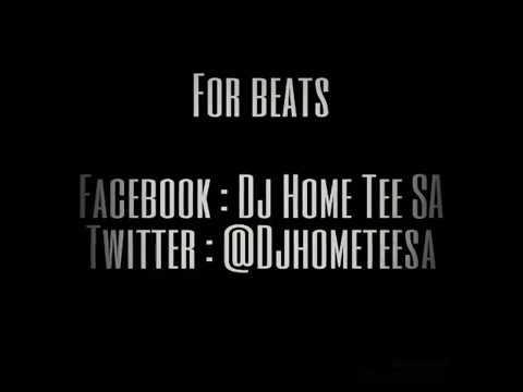 Cassper Nyovest Top shayela Beat Sampled by Dj Home Tee