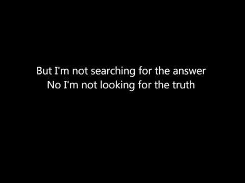 Kodaline - The Answer [Lyrics]