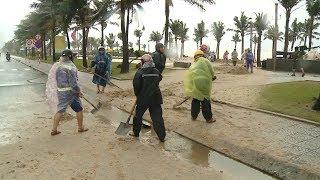 Đà Nẵng khẩn trương khôi phục cảnh quan đô thị phục vụ APEC