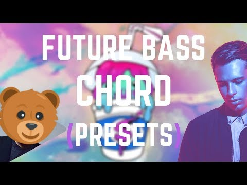 serum future bass presets free download