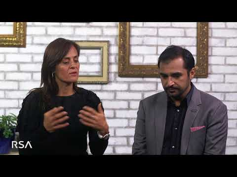 Making Sense of Cybersecurity in 2018: Niloofar Howe & Zulfikar Ramzan's Perspective
