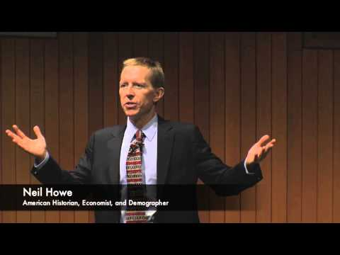 How to work with the parents of a millennial by Neil Howe