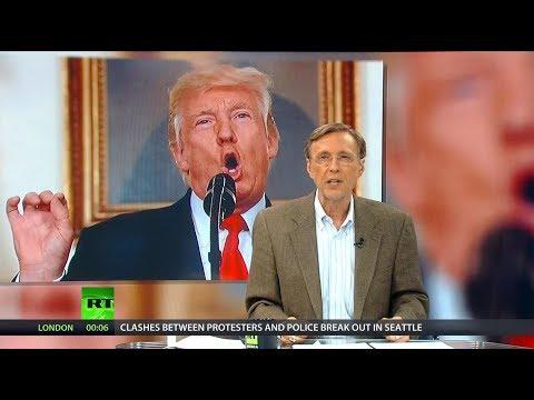 Trump: The KKK/Nazi Dream Date