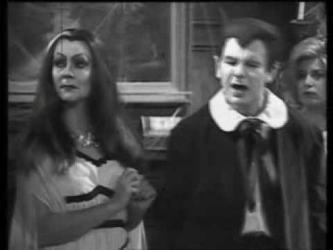 Fast Forward  The Munsters Parody