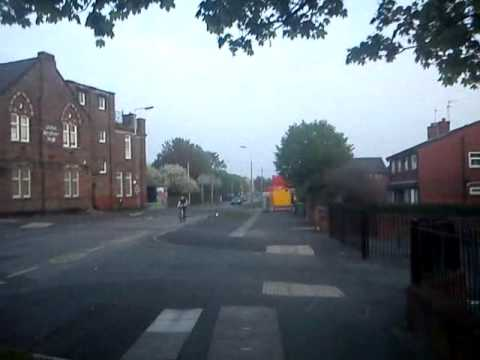 Toxteth, Liverpool