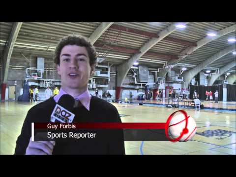 Overtime Sports Show - Oct. 17, 2014