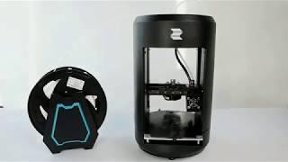 """""""ミニ""""でも高性能!筐体の剛性にこだわり、安定した高精度造形ができる3Dプリンター「rs-Mini」のクラウドファンディングを開始!"""
