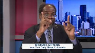 Malzberg | Civil Rights Leader Meyers: