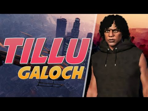 gold-truck-heist-day-2---tillu-gta-5-roleplay-live-stream-qayzergaming-!video