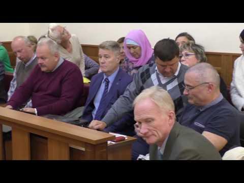 Заседание по делу Хизб-ут-Тахрир