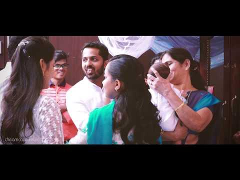 Cean Jees Baptism Highlights   Kerala   2018