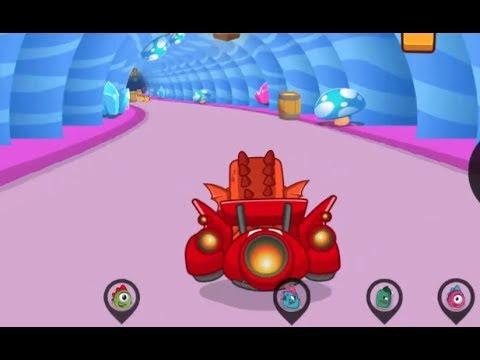 Kizi Kart Racing - Kizi Cup Game Walkthrough | Kids Racing Games