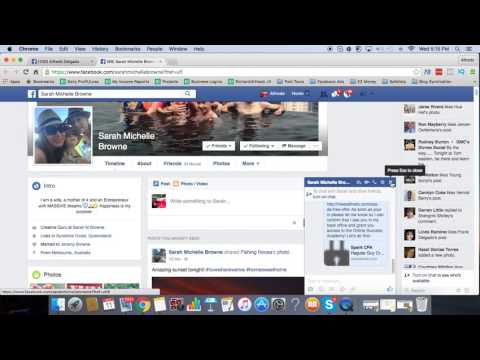 Online Success Academy - Free Leads Using The Facebook Comment Method