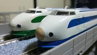 ★Nゲージ 962形 新幹線★