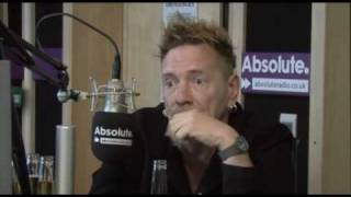 John Lydon On British Politics