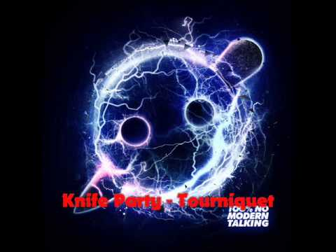 Knife Party - 100% No Modern Talking [FULL ALBUM] - YouTube
