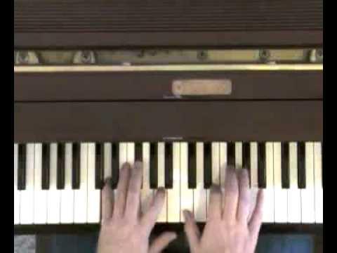 My Love Paul Mccartney Piano Tutorial Youtube