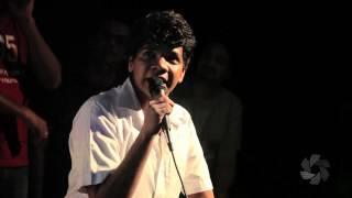 Sai Prasad - Celebrate Life - Is life like Pechakucha Night?