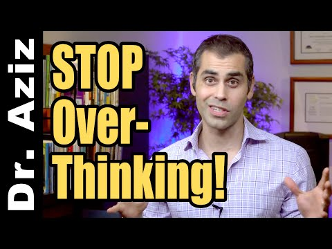 How To Stop Overthinking In Social Interactions